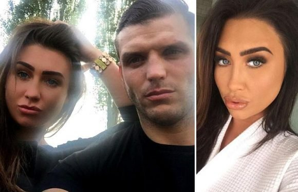 Lauren Goodger reveals she still wants to get pregnant in 2018 despite insisting she's single
