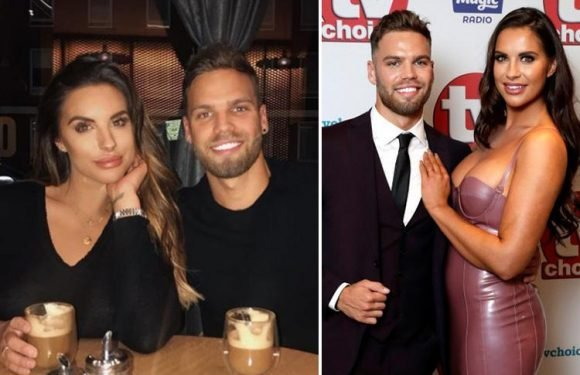 Love Island's Jessica Shears and Dom Lever uprooting their lives together in Manchester and moving to Devon to focus on their relationship