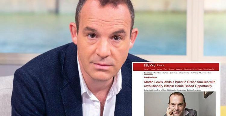 Martin Lewis to sue Facebook after furious rant claiming they shun responsibility over £100,000 scam ads using his name