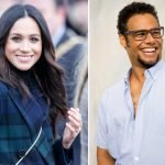 754d2020adbe This guy was Meghan Markle s first kiss… and he looks nothing like Prince  Harry