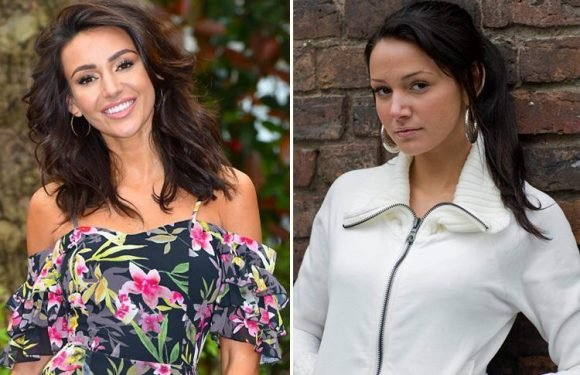 Michelle Keegan reveals she'd 'love' to go back to Coronation Street – despite her character being killed off