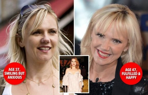 'Divorced, broke, jobless… my thirties were terrible too, Billie Piper, but made me tougher', says writer Samantha Brick