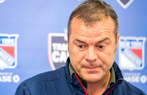 Rangers made best choice by changing coach