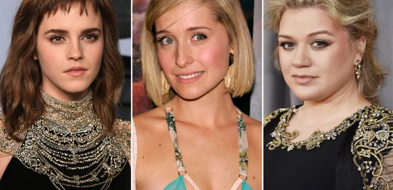 Allison Mack allegedly tried to lure Emma Watson and Kelly Clarkson to sex cult