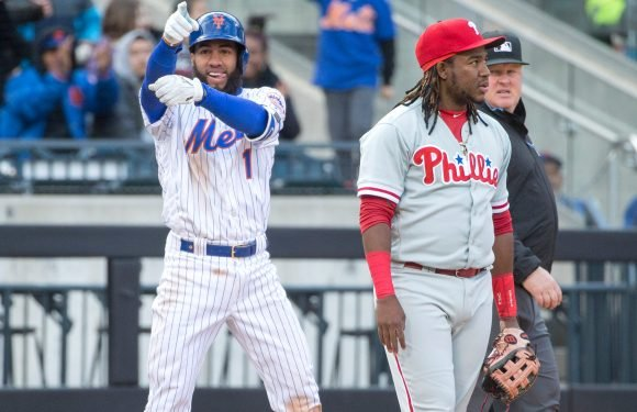 Mets are stepping up in class now vs. rival Nationals