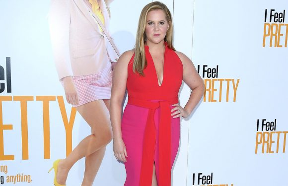 Amy Schumer deals another blow to feminism with 'I Feel Pretty'