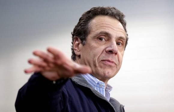 Bloated and risky: New York's new budget is the worst of both worlds