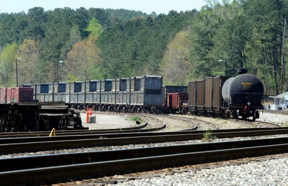 Alabama finally pushes out NYC poop trains