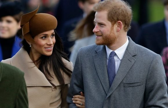 PBS to air five-part royal wedding special