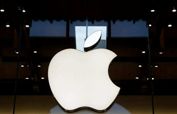 Apple is rumored to be interested in Condé Nast