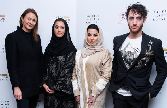 Inside Saudi Arabia's first-ever fashion week
