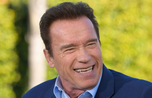 Arnold Schwarzenegger back on social media after heart surgery