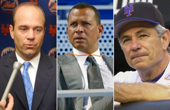 'Are you kidding me?' Ex-Mets execs chime in on A-Rod claim
