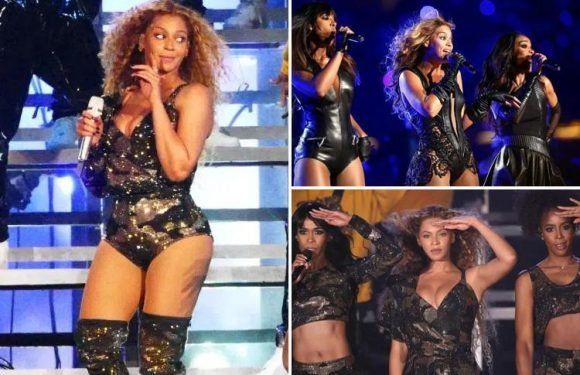 Destiny's Child to reunite, guest perform on Beyonce and Jay Z's new tour