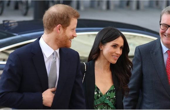 Harry and Meghan are Still Busy With Royal Engagements in the Run-Up To Their Wedding