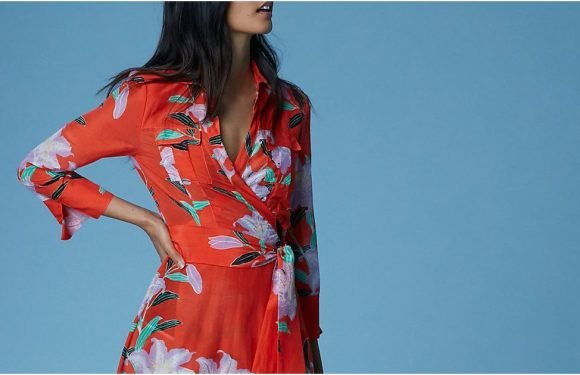 Let's Shop! These 11 Midi Dresses Are Exactly What You Need For Spring and Summer