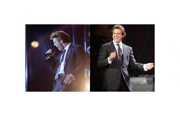 Diego Boneta Completely Transformed Into Latin Icon Luis Miguel, and We Are Not Worthy