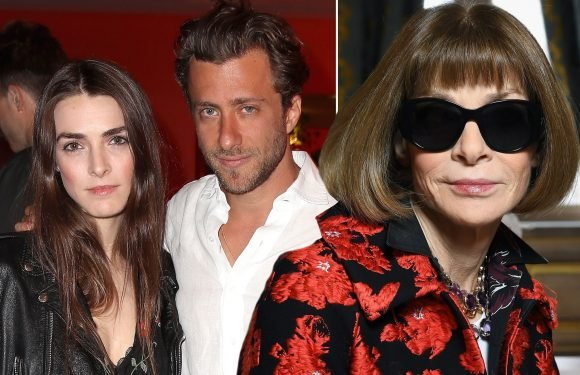Anna Wintour to host daughter's wedding at Long Island estate