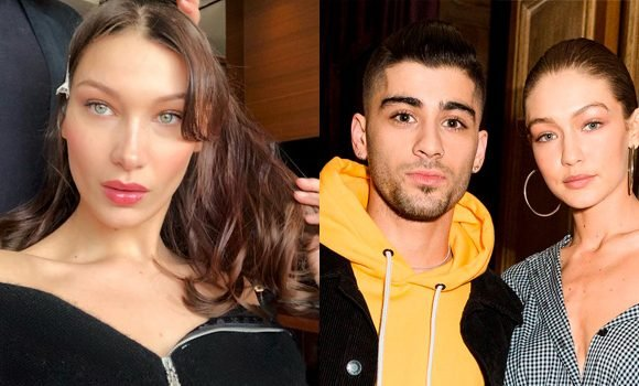 Bella Hadid Furious With Gigi For Opening The Door To Zayn Malik — 'He Is Bad News'