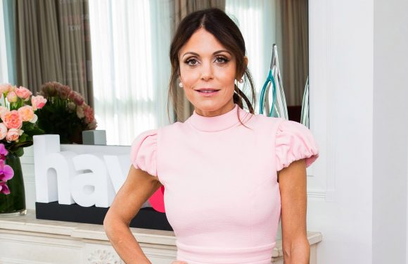 You can find Bethenny Frankel on these dating apps
