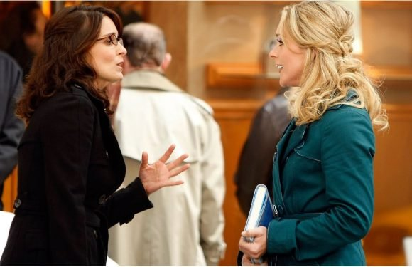 Bust Out the Throwing Wine! Jane Krawkowski Says There's Been Talk of a 30 Rock Reboot