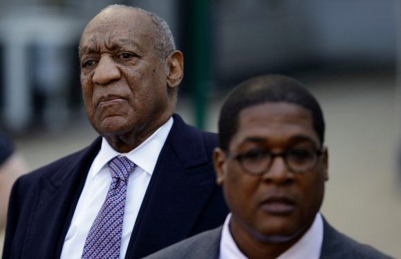 Cosby lawyers want testimony of Constand's friend read at retrial