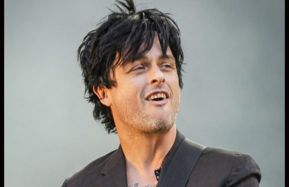 Billie Joe Armstrong's Side Project Drops New EP