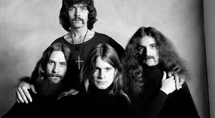 Black Sabbath Releasing Box Set Of 7-Inch Singles