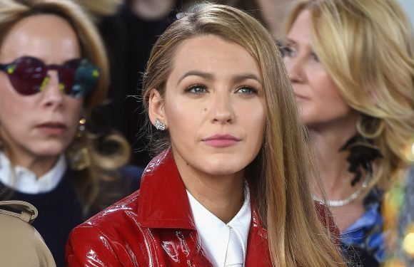 Blake Lively livid after pics of daughter surface online