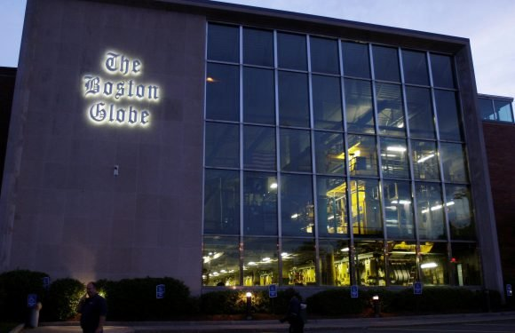Boston Globe places columnist on leave pending review of his marathon bombing coverage