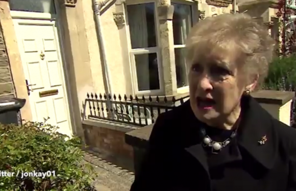 Brenda from Bristol perplexed as #BrendaDay trends one year on from 'not another one' election outburst