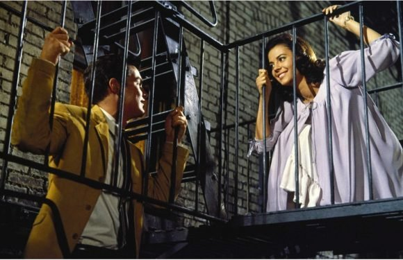 West Side Story Is Returning to Movie Theaters This Summer, but There's a Catch