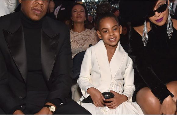 Blue Ivy Carter Already Has a Personal Stylist and Shopper, Because of COURSE She Does