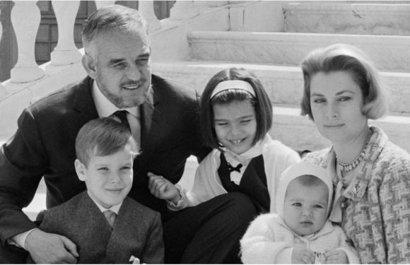 """Princess Caroline Opens Up About Childhood With Mom Grace Kelly: """"We Were Closer to Our Nanny"""""""