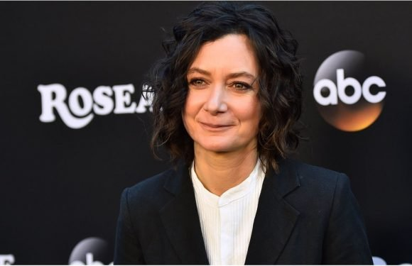Roseanne Star Sara Gilbert Speaks Out After TV Daughter Emma Kenney Enters Treatment
