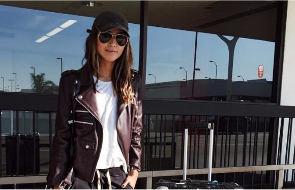 The Secret to Mastering Airport Style Lies in These 7 Items