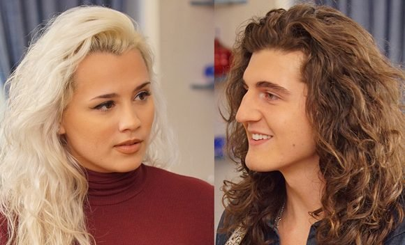 'American Idol's Gabby Barrett Reveals What She Loves About Cade & What She'll Do If They're The Final 2