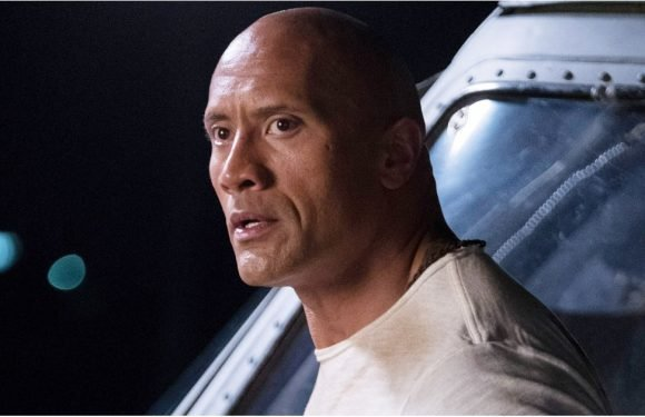 Serious Question: How Many Times Can Dwayne Johnson Possibly Cheat Death in Rampage?