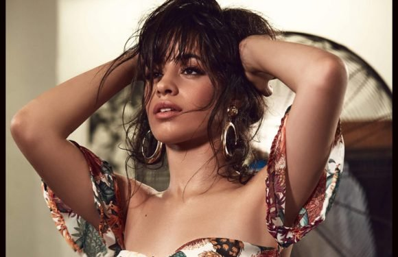Camila Cabello Connects With Kane Brown On 'Never Be The Same' Remix