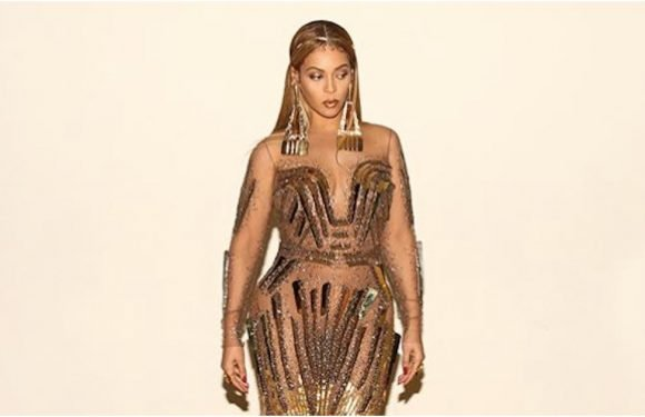 Channel Your Inner Queen Bey With Beyoncé's New Nefertiti-Inspired Merch