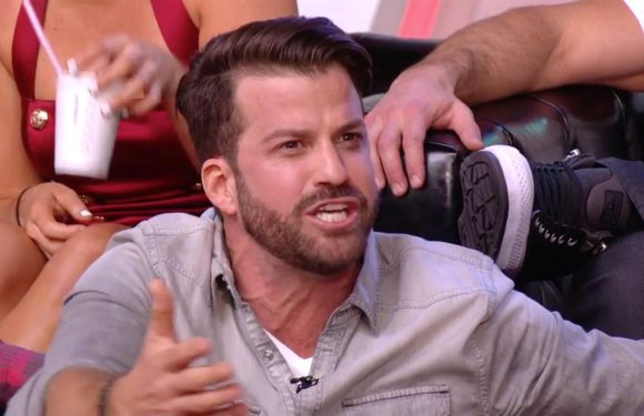 The Challenge: Vendettas reunion: See Johnny Bananas and Tony face off