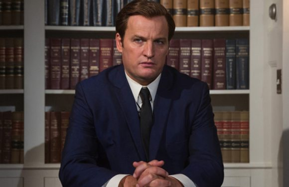 Jason Clarke on 'Chappaquiddick' and Ted Kennedy: 'How Do You Get Past What He Did?'