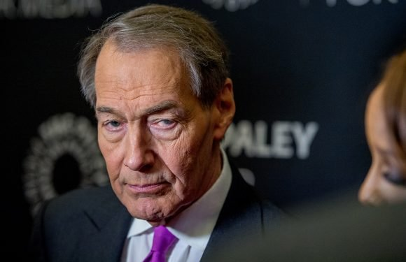 Charlie Rose living a 'lonely' life after career collapse