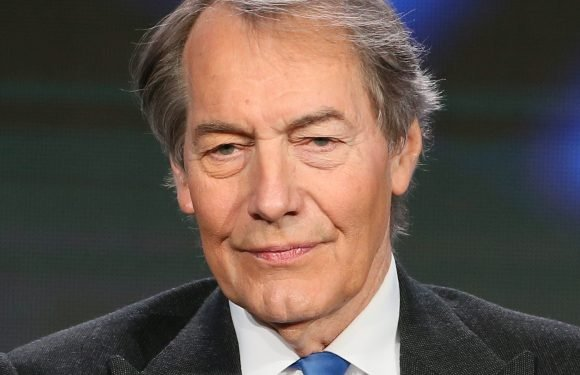 CBS execs are freaking out over looming Charlie Rose exposé