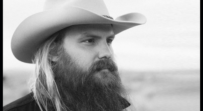 Chris Stapleton And Wife Morgane Welcome Twin Sons