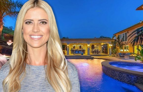 Christina of 'Flip or Flop' quickly finds buyer for SoCal home