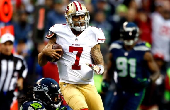 Colin Kaepernick's Seahawks tryout crushed amid kneeling confusion