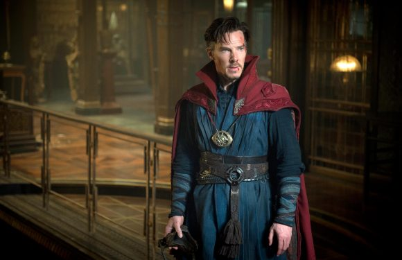 Doctor Strange attraction coming to Disneyland