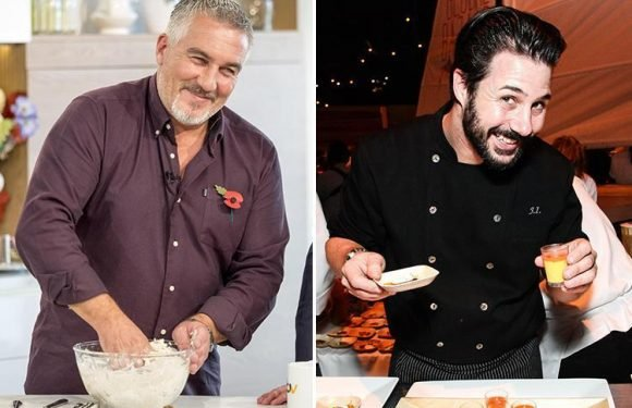 Paul Hollywood's prime time US baking show binned for good following co-star's sex scandal