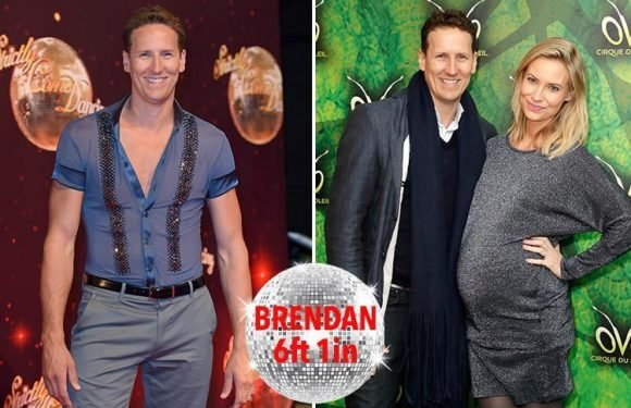 Strictly Come Dancing chiefs are struggling to find a tall dancer to replace Brendan Cole